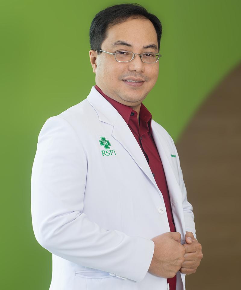 drg. Dedy Yudha Rismanto, Sp.Perio