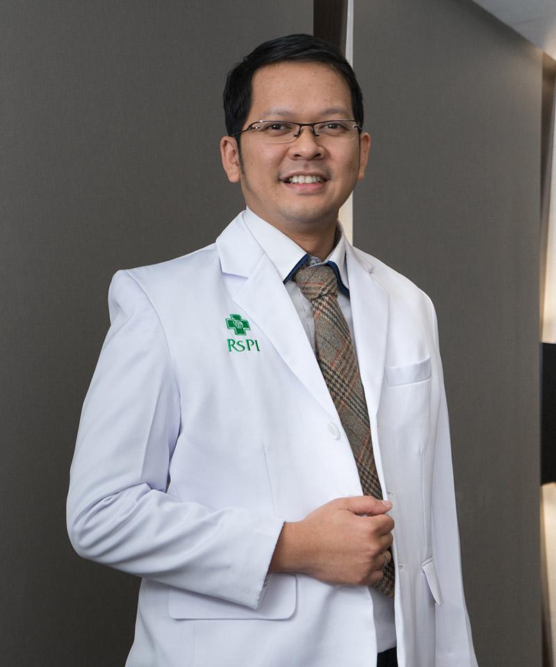 dr. R. Aditya Kusuma, Sp.OG