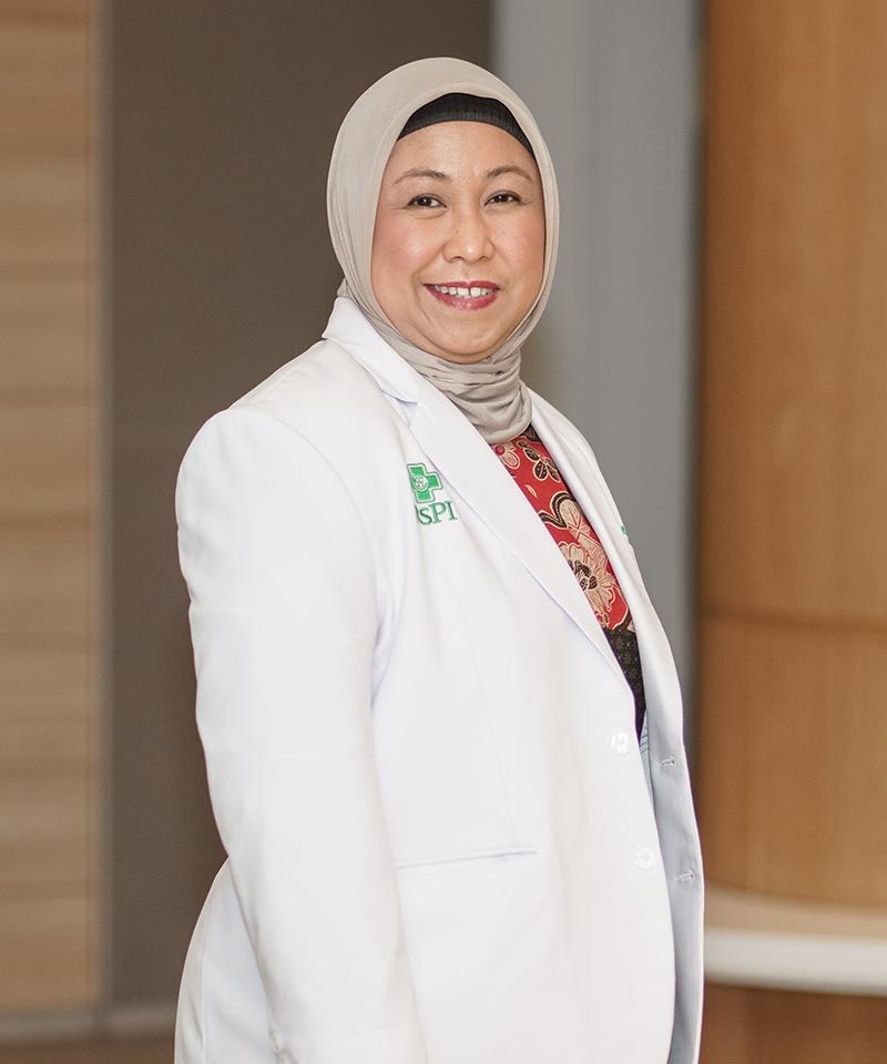 dr. Shirley Anggraini Tunggadewi, Sp.OG (K)