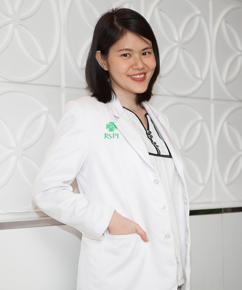 dr. Meutia Ayuputeri, IBCLC, CIMI, MRes