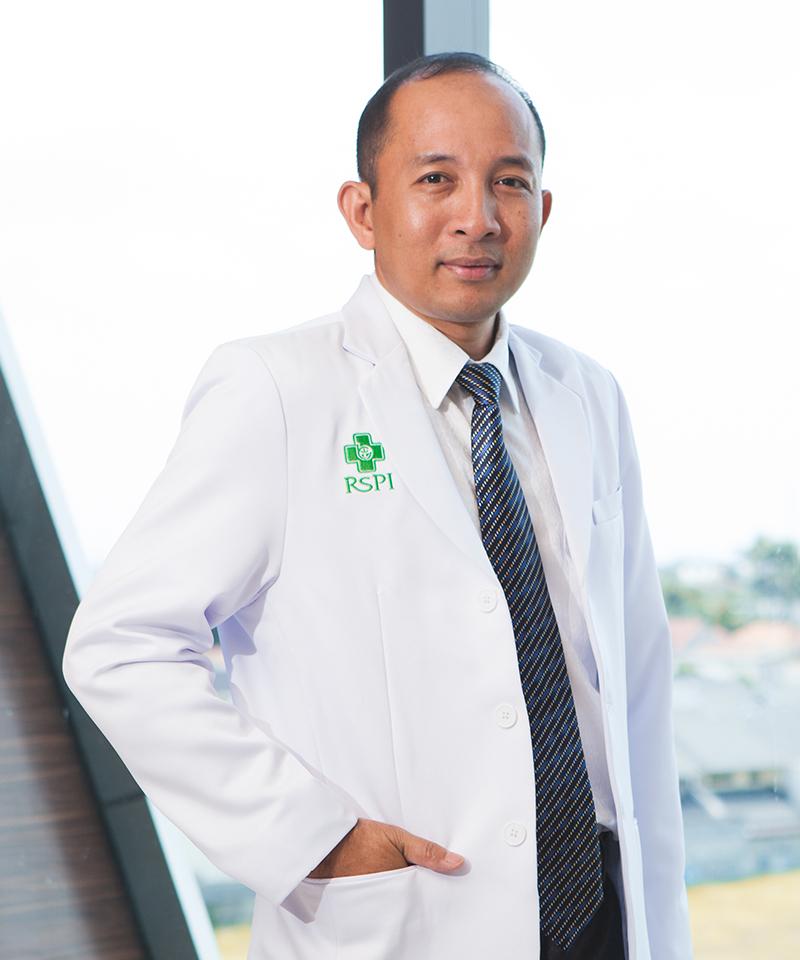 dr. Sunaryo Kusumo, M.Kes, Sp.OT (K)