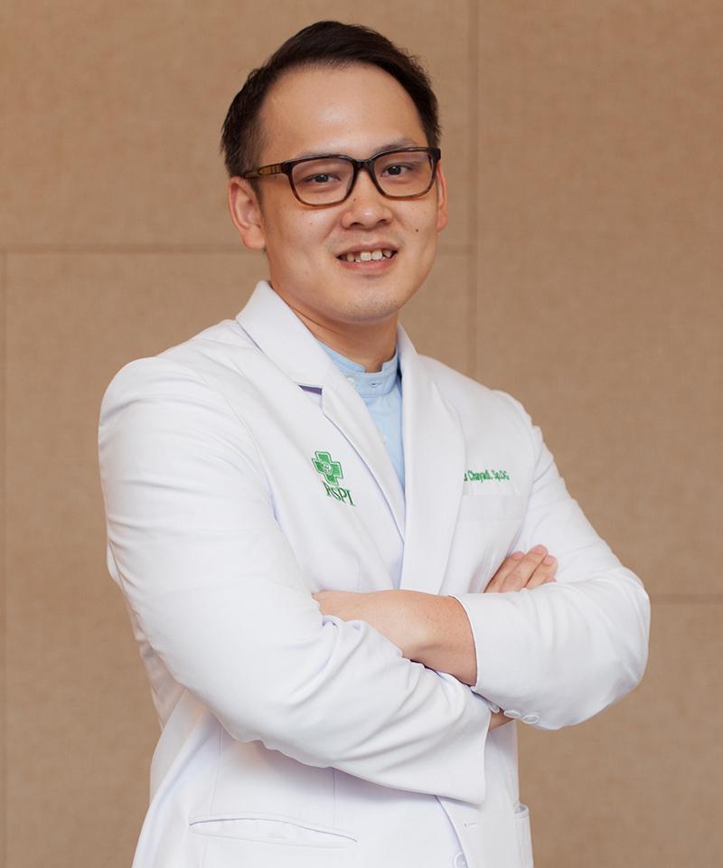 dr. Thomas Chayadi, Sp.OG