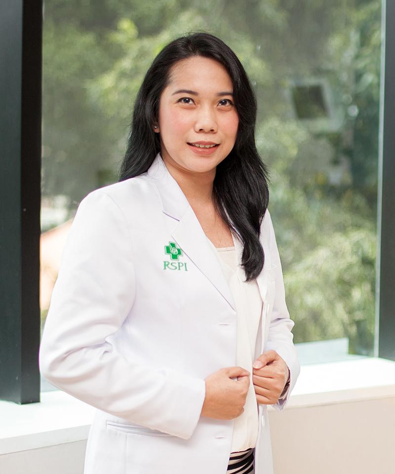 dr. Astrid Yunita, Sp.OG (K)
