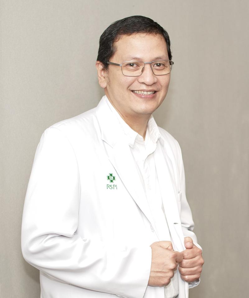 dr. Moh. Luky Satria Syahbana Marwali, Sp.OG-KFER