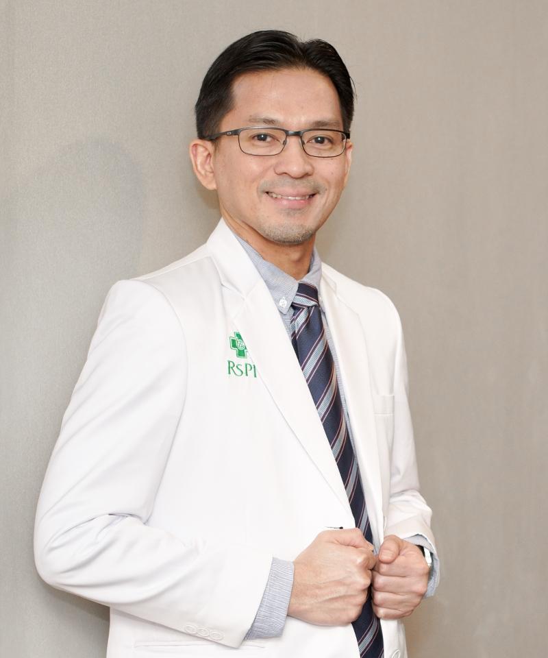 dr. Gita Pratama, Sp.OG-KFER, M.RepSc