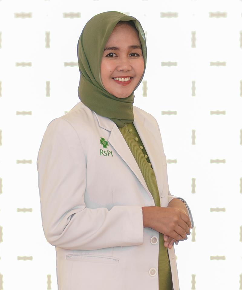 dr. Shanty Olivia Jasirwan, Sp.OG-KFER