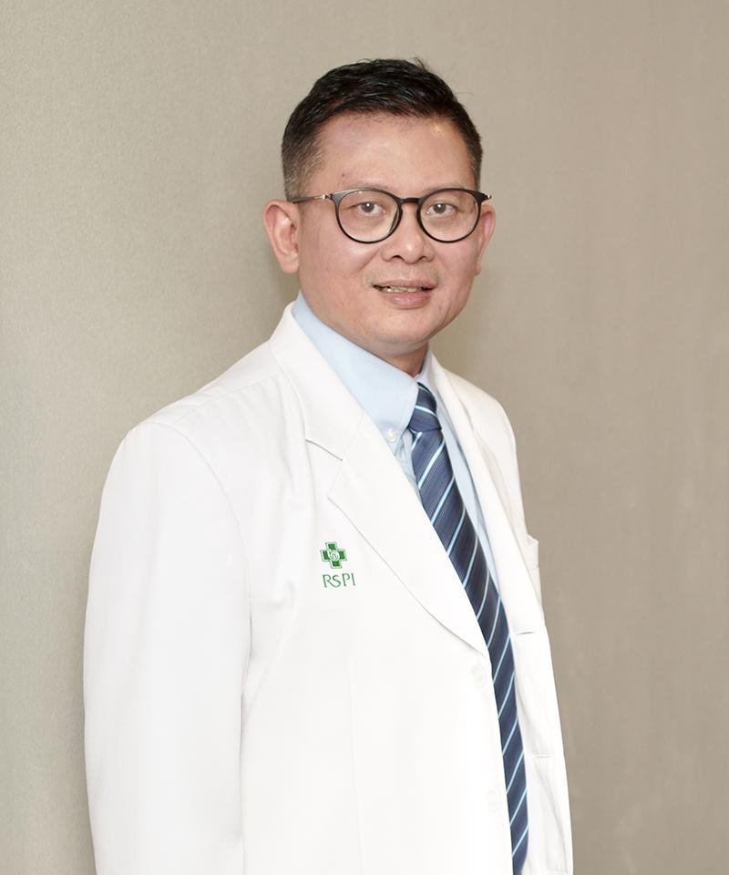 Dr. dr. Kanadi Sumapraja, Sp.OG-KFER, M.Sc