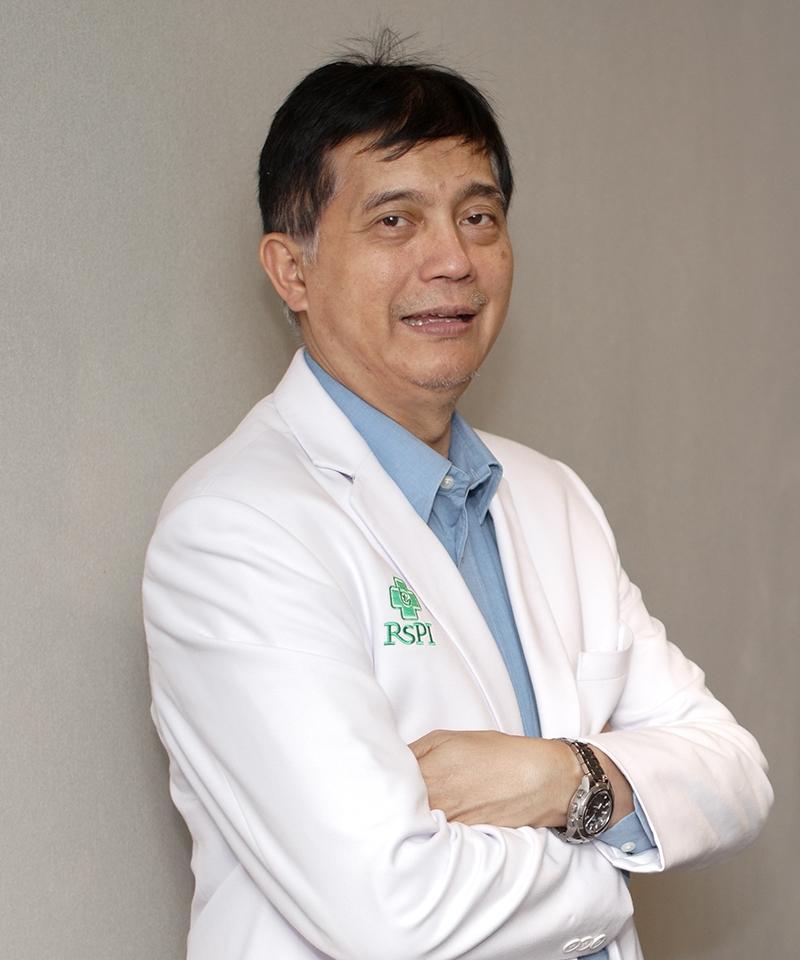 Dr. dr. Muharam Natadisastra, Sp.OG-KFER