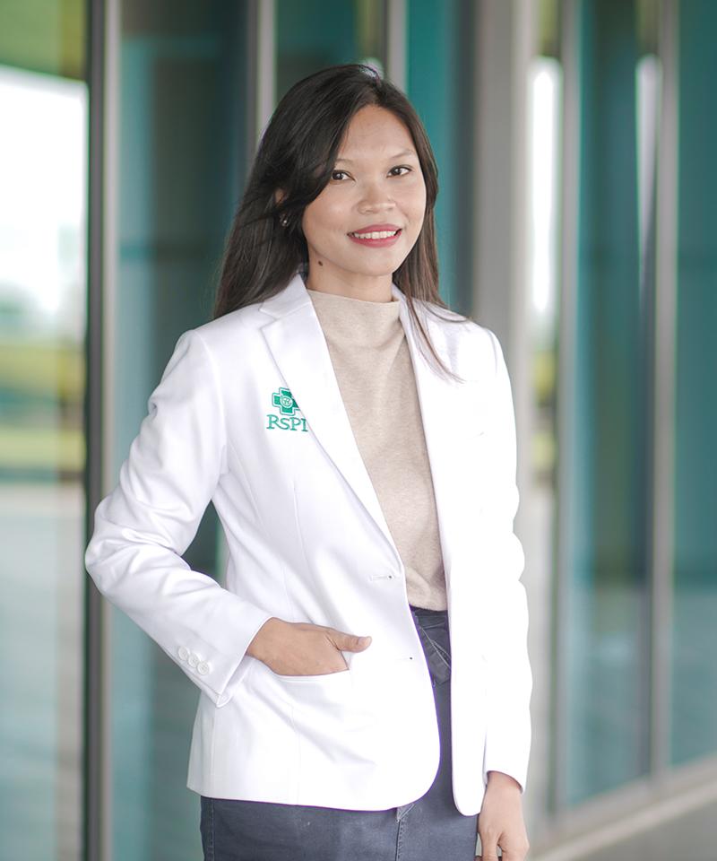 dr. Zeissa Rectifa Wismayanti, Sp.OG