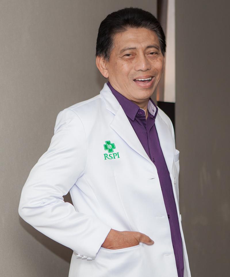 Dr. dr. Soemanadi, Sp.OG