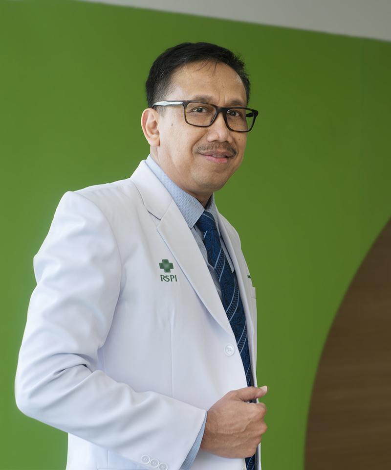 dr. Bramundito, Sp.OG