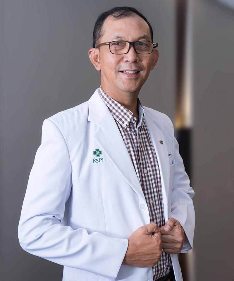 Dr. dr. Luthfi Gatam, Sp.OT (K)