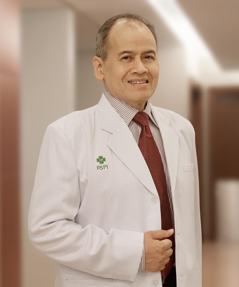 dr. Aswin Wisaksono Sastrowardoyo, Sp.OG