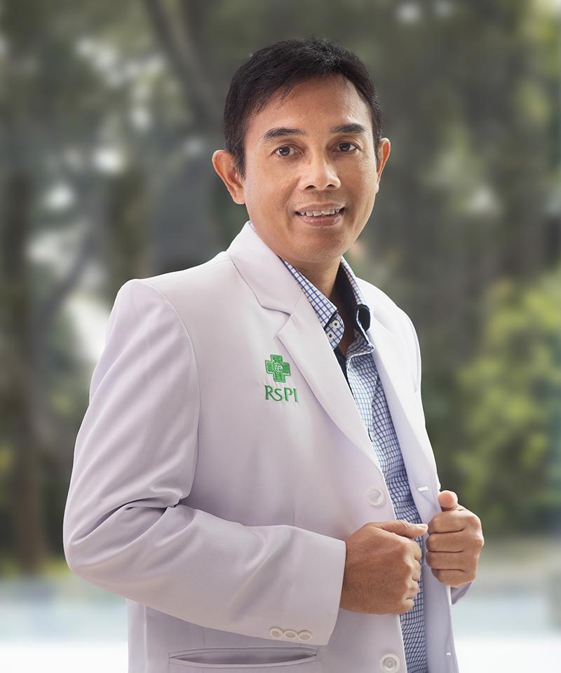dr. F.X. A. Bhimantoro, Sp.OG