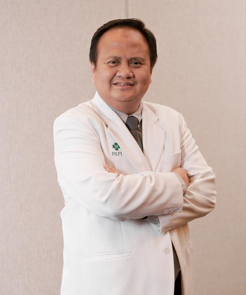 Prof. Dr. dr. Budi Wiweko, MPH, Sp.OG-KFER