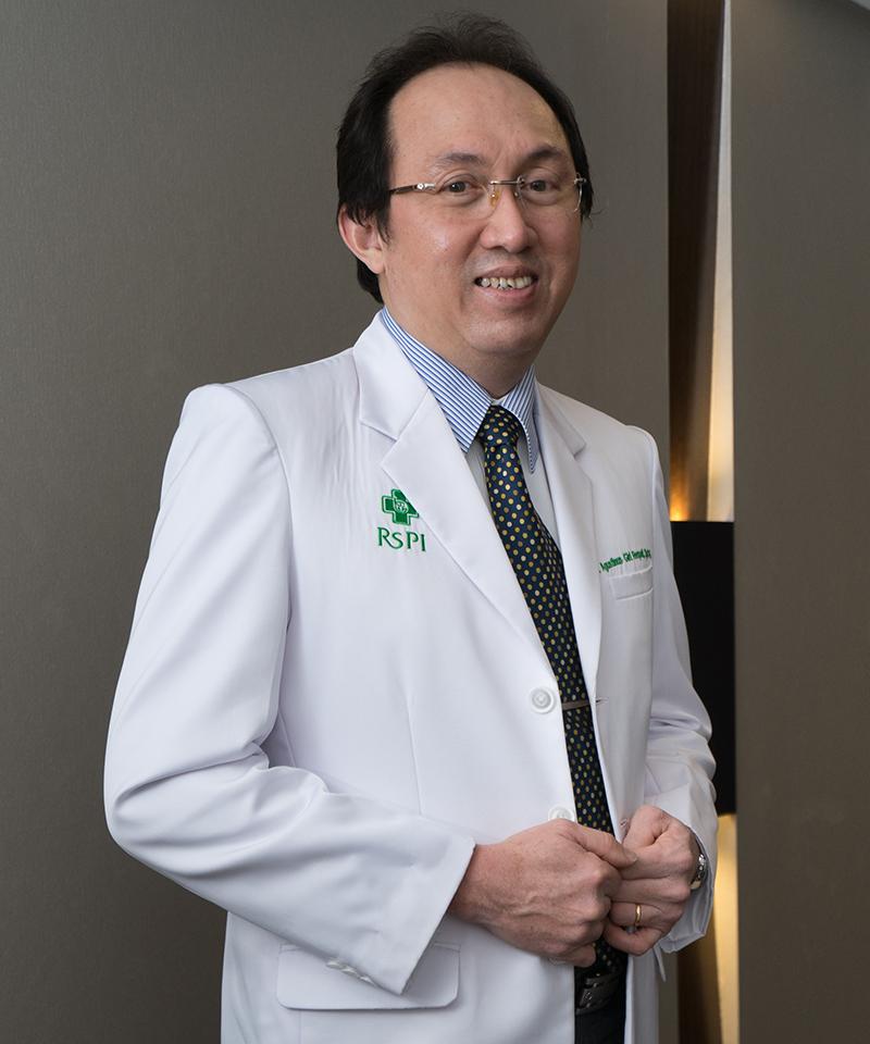 dr. A. Giri Respati, Sp.OG-KFM