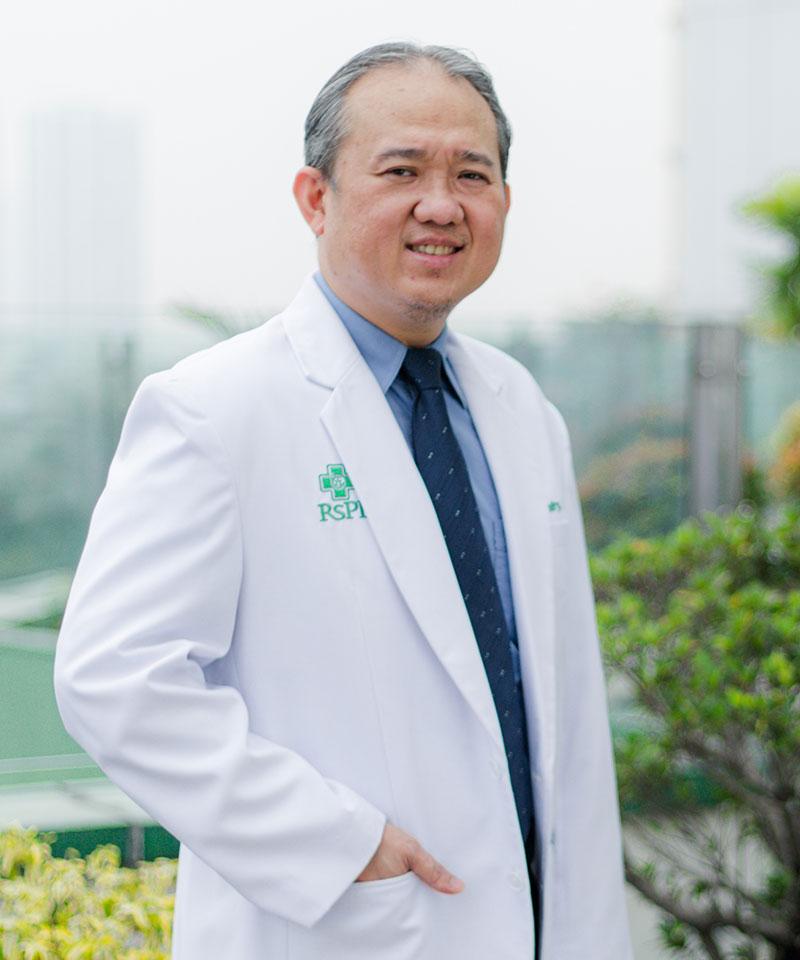 dr. Andry, Sp.OG